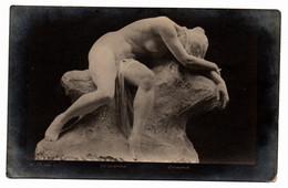 DESESPOIR (Disperazione) - Skulpturen