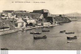 ALGÉRIE ORAN Mers El Kébir - Oran