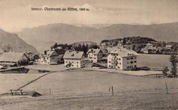 78578- Oberbozen Am Ritten Südtirol Italien 1913 - Bolzano (Bozen)