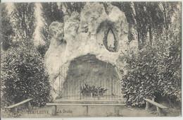 Templeuve - La Grotte (Tournai) Oblitération Feldpost 1916 - Tournai