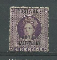200037391  GRENADA  YVERT   Nº  7  **/MNH - Grenada (...-1974)