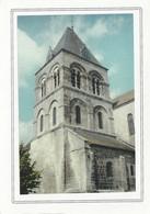 VERTUS. - L'Eglise Saint-Martin. CPM RARE - Vertus