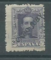 200037398  CABO JUBY  ESPAÑA   EDIFIL  Nº  25  **/MNH - Cabo Juby