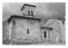 SAINT-CLAIR - L'église Saint-Clair - Andere Gemeenten