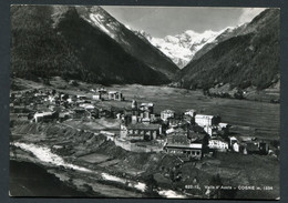 VALLE D'AOSTA - COGNE - Other Cities