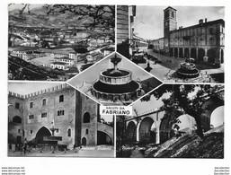 Fabriano (AN) - Viaggiata - Andere Städte