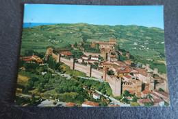 CP - GRADARA - Rocca E Mura Medioevali - Andere Städte