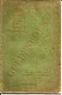 SINAAI SINAY-WAAS Gulden Boek Aan Familie Gesneuvelden, Helden En Martelaren Oorlog 1914-1918 Volledige Lijst 49 Blz - Guerre 1914-18