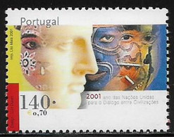 2001 Portugal Yvert # 2521 MNH*** - Unused Stamps