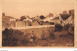 85 . N°  106560 . Ile De Noirmoutier .la Gueriniere .vue Generale . - Ile De Noirmoutier
