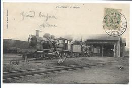 CHAUMONT - Le Dépôt - Chaumont