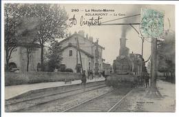 ROLAMPONT - La Gare - Otros Municipios