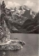 CPA AUTRICHE GOSAUSEE Le Lac Romantique De Salzkammergut - Autres