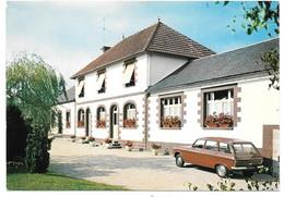 61 - MONTCHEVREL - Dancing LE TEMPO - Ed. HERAULT BELLEME N° 13 - Peugeot 204 Break - Other Municipalities