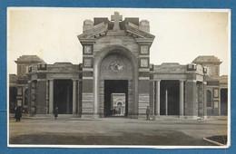 REGGIO EMILIA NUOVA FACCIATA DEL CIMITERO VG. 1935 N°A735 - Reggio Nell'Emilia