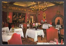105349/ LIEGE, Hôtel-Restaurant *Le Clou Doré* - Luik