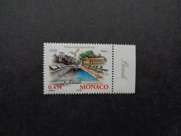 MONACO 2004 Y&T N° 2453 ** - 75e ANNIV. DU MONTE CARLO BEACH HOTEL - Nuovi