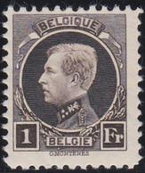 Belgie  .  OBP  .   214B  11x11½     .   **   .   Postfris  .  / .  Neuf Avec Gomme Et SANS Charnière - Nuevos