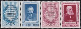 Belgie  .  OBP  .   PR 119/120     .   *   .   Ongebruikt .  / .  Neuf Avec Gomme Et Charnière - Private Stamps