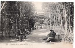 ALGER- LE SQUARE BRESSON - Algiers