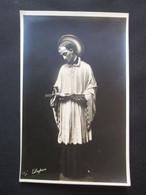 CP CARTE PHOTO (V2025) RELIGION (2 Vues) REAL PHOTO G. DUPON - ST LOUIS DE GONZAGUE - Other