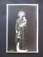 CP CARTE PHOTO (V2025) RELIGION (2 Vues) REAL PHOTO G. DUPON - ST VINCENT DE PAUL - Other