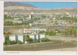 ISRAEL - AK 387760 Eilat - General View - Israel