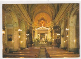 ISRAEL - AK 387763 Jaffa - St. Peter's Church - Interior - Israel