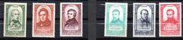 1948--Personnages Célèbres Révolution--série N° 795 à 802 ( 8 Valeurs) - Gomme Intacte..cote  23 € .à Saisir - Neufs