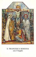 S. FRANCESCA ROMANA - Seregno  - M -  PR - BR - Religion & Esotericism