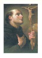 S. FILIPPO BENIZI -  Santuario Di Monte Senario (FI)  - M -  PR - BR - Religion & Esotericism