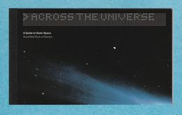 """GREAT BRITAIN 2002 """"Across The Universe"""": Prestige Booklet UM/MNH - Carné"""