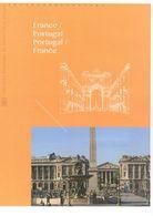 """"""" FRANCE - PORTUGAL 2016 """" Sur Document Philatélique Officiel De 4 Pages De 2016.. Parfait état DPO - Emissions Communes"""