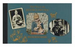 GREAT BRITAIN 2016 Beatrix Potter: Prestige Booklet UM/MNH - Carnets