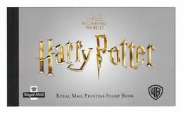 GREAT BRITAIN 2018 Harry Potter: Prestige Booklet UM/MNH - Carné