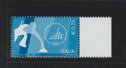 Italy 2006 Torino Olympic Games MNH/** (H65) - Stamp Boxes