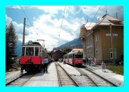 A901 / 119 TRAIN Fulpmes Im Stubaital Stubaitalbahnhoh - Trains