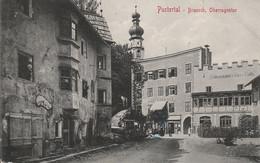 Italie Pustertal Bruneck Oberagentor - Altri