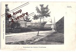 Gierle - Kostschool Ursulinnen - 1905 - Lille