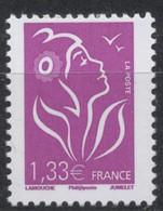 N° 4157 Marianne De Lamouche Valeur Faciale 1,33 € - 2004-08 Marianna Di Lamouche