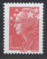 N° 4230  Marianne De Beaujard , Faciale Lettre Prioritaire - Nuovi