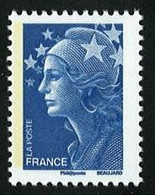 N° 4231  Marianne De Beaujard , Faciale Lettre Europe - Nuovi