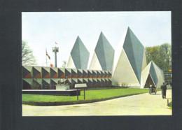 BRUSSEL - EXPO '58 - PAVILJOEN  VAN  GROOT-BRITTANIE  (12.259) - Mostre Universali