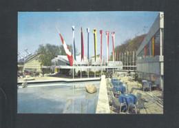 BRUSSEL - EXPO '58 - HET PAVILJOEN  VAN  ZWITSERLAND  (12.257) - Wereldtentoonstellingen
