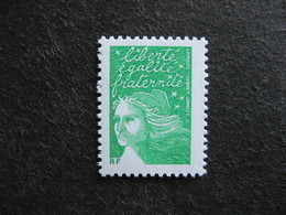 TB N° 3535A, Neuf XX. - Nuovi