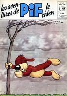 Pif Le Chien N° 25 De Mars 1960 - Pif - Autres