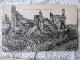 M13 RUINES DE CAMBRAI 59 RUE PASTEUR - Oorlog 1914-18