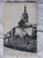 M13 RUINES DE CAMBRAI 59 VUE PRISE DE LA PORTE DE PARIS - Oorlog 1914-18