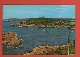 CP EUROPE ESPAGNE CANTABRIA SANTANDER 2 - Cantabrië (Santander)
