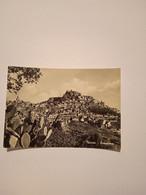 ITALIA-SICILIA-NICOSIA-PANORAMA-FG-1957 - Otras Ciudades